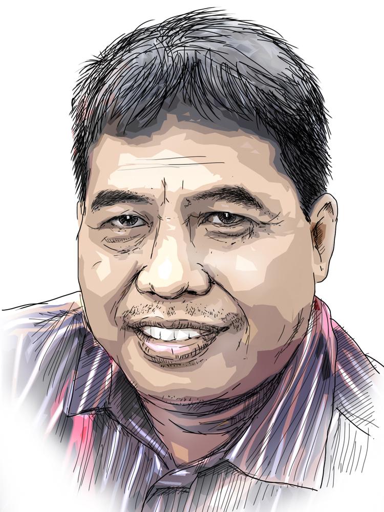 Bambang Nurbianto