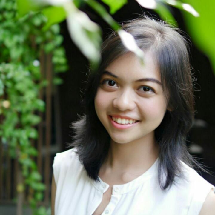 Callistasia Anggun Wijaya