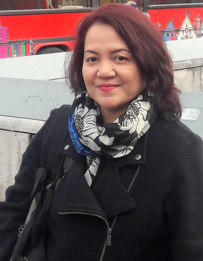 Stevie Emilia