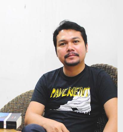 M. Taufiqurrahman